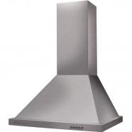 Coifa de Parede Cadence Gourmet Piramidal 60cm Inox