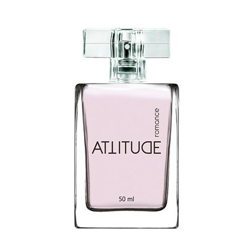 Desodorante Colônia 50ml - Attitude Romance - Valmari