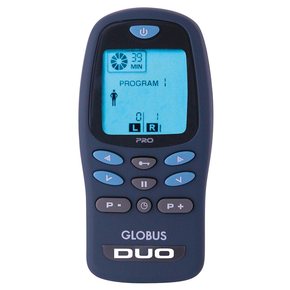 Eletro-Estimulador Duo Pro - Globus