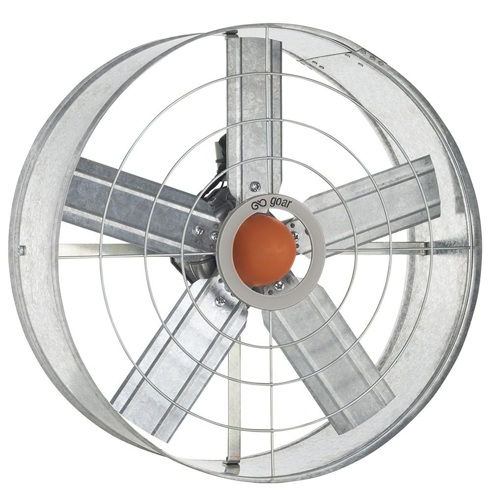 Exaustor Industrial 30cm Linha Pesada 127V EP30M41 - GOAR