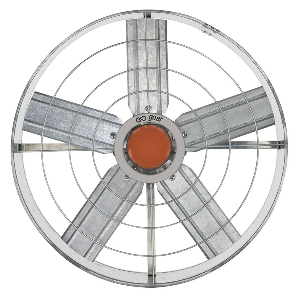 Exaustor Industrial 50cm 127V EX501 - GOAR