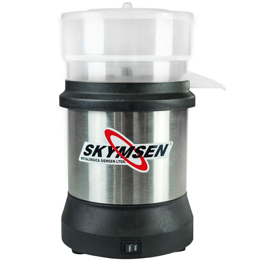 Extrator de Suco Industrial ES - Siemsen