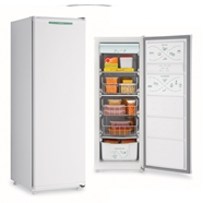 Freezer Consul 1 Porta Vertical 121 Litros Branco