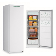 Freezer Consul 1 Porta Vertical 142 Litros Branco