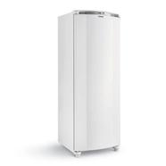 Freezer Consul 1 Porta Vertical 246 Litros Branca Cycle Defrost