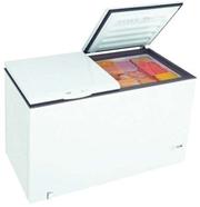 Freezer Consul Horizontal 2 Portas 519 Litros Branco