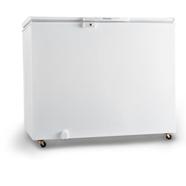 Freezer Electrolux Horizontal 305 Litros 1 Porta Cycle Defrost Branca