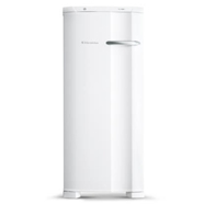 Freezer Electrolux Vertical 145 Litros 1 Porta Cycle Defrost Branca