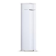 Freezer Electrolux 1 Porta Vertical 218 Litros Branco Frost Free