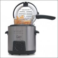 Fritadeira Elétrica Frit Fast 220V - Zeex