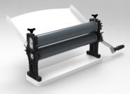 Laminador LamiPro 400mm Antiaderente - Sanoitaly
