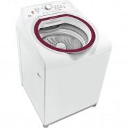 Lavadora de Roupas Automática Brastemp 15Kg Branca
