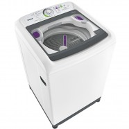 Lavadora de Roupas Automática Consul 16Kg Branca