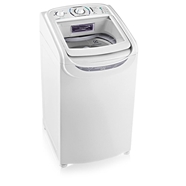Lavadora de Roupas Electrolux 10 kg Automática Branca