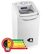 Lavadora de Roupas Electrolux 8 kg  Branca  Automática