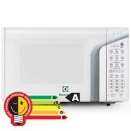 Micro-Ondas Electrolux Ponto Certo 31 Litros Branco