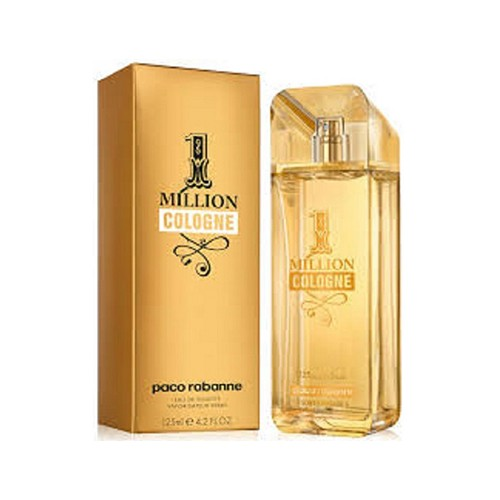 Paco Rabanne 1 Million Masculino Eau de Cologne 100 ml