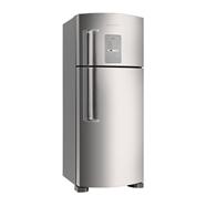 Refrigerador Brastemp 403 Litros 2 Portas Frost Free Platinum