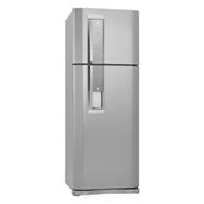 Geladeira Electrolux 2 Portas 456 Litros Inox Frost Free