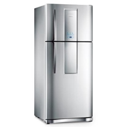 Geladeira Electrolux 2 Portas 553 Litros Inox Frost Free