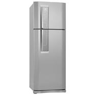 Geladeira Electrolux 2 Portas 460L Inox Frost Free