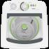 Lavadora de Roupas Automática Consul Branca Facilite 9KG