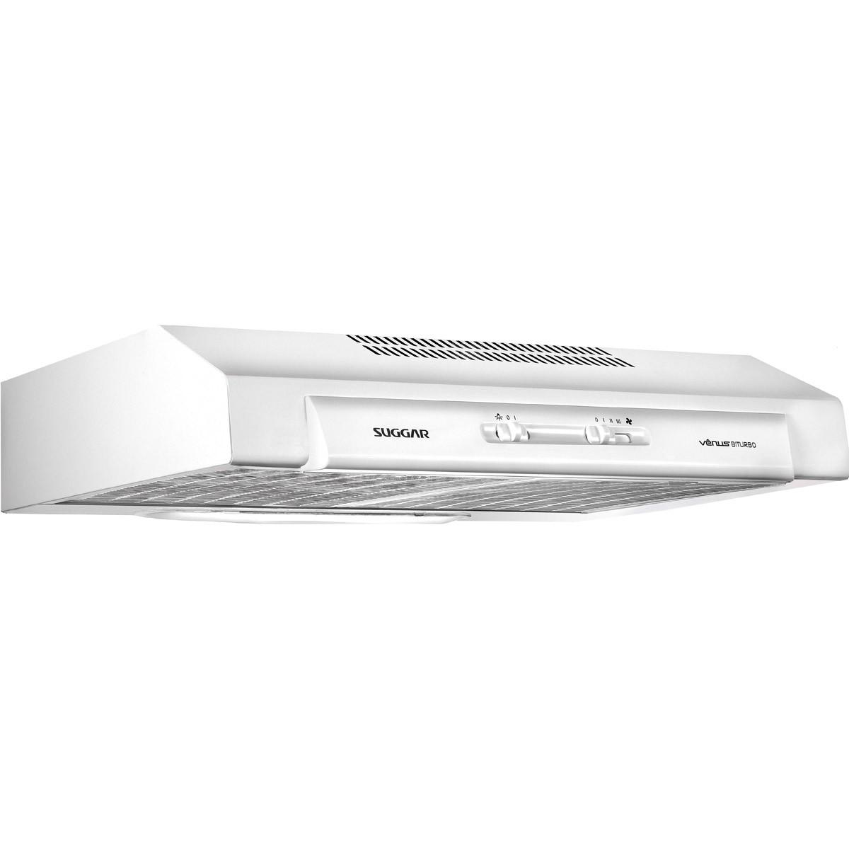 depurador-suggar-venus-60-cm-branco-220v