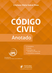 C�digo Civil Anotado (2016) - Conforme Novo CPC