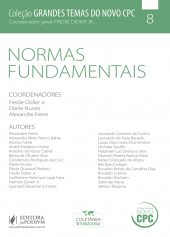Cole��o Grandes Temas do Novo CPC - v.8 - Normas Fundamentais (2016)