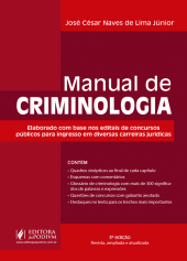 Manual de Criminologia (2016)