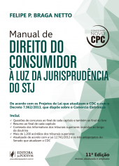 Manual de Direito do Consumidor - � luz da jurisprud�ncia do STJ (2016)