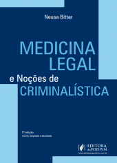 Medicina Legal e No��es de Criminal�stica (2016)