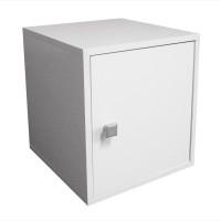 Cubo com Porta BCB 02 - BRV Móveis