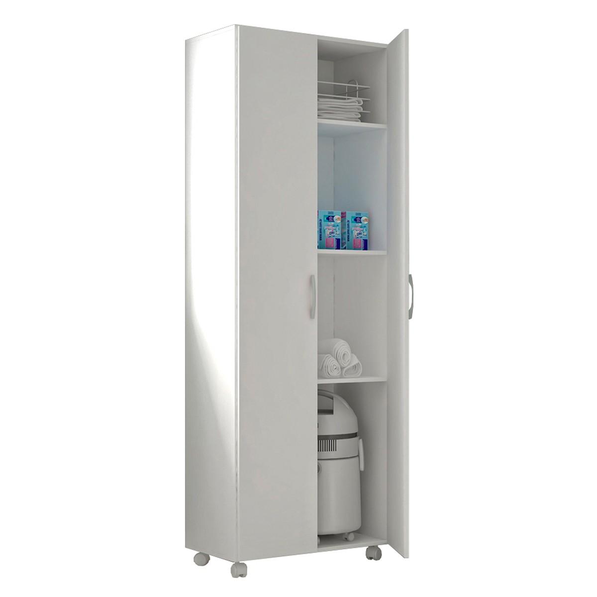 Quer barato? Elare armario lavanderia canela com ótimos preços 27  #28386C 1200x1200