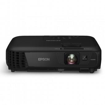 Projetor Epson PowerLite S31+ VGA HDMI