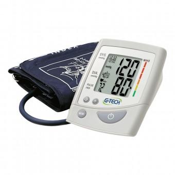 Aparelho Medidor de Pressão Digital Automático de Braço LA250 G-Tech