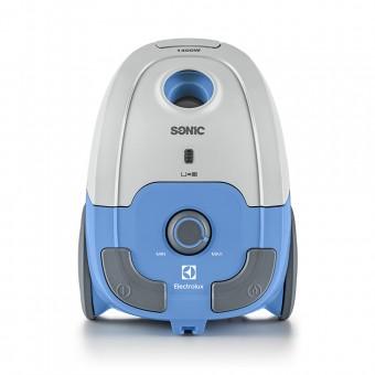 Aspirador de Pó Sonic 1.8L SON01 1400W 220V Electrolux