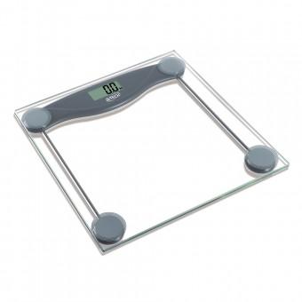 Balança Digital Glass 10 Visor LCD 150kg Vidro Temperado G-Tech