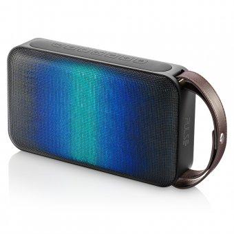 Caixa De Som Pulse Bluetooth 50w Led Dinâmico SP234 Multilaser