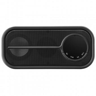 Caixa De Som Pulse Bluetooth SP206 Preto Multilaser