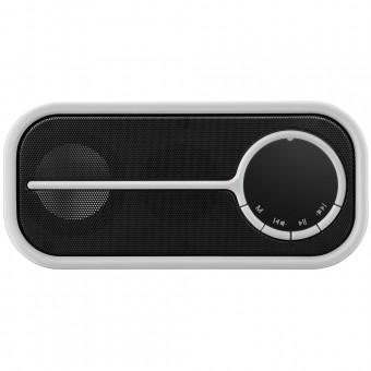 Caixa De Som Pulse Bluetooth SP206 Branco Multilaser