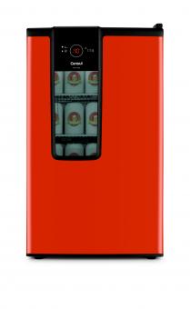 Cervejeira Consul Mais CZD12AT 82 Litros Vermelha 127V