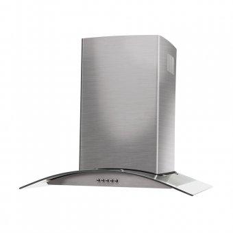 Coifa de Parede Gourmet Vidro 60cm CFA360 220v Cadence