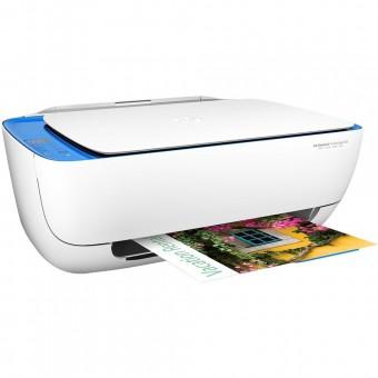 Impressora Multifuncional HP DeskJet Ink Advantage 3636 Branca ADV3636 Bivolt