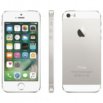 iPhone 5S Prata 16GB Apple