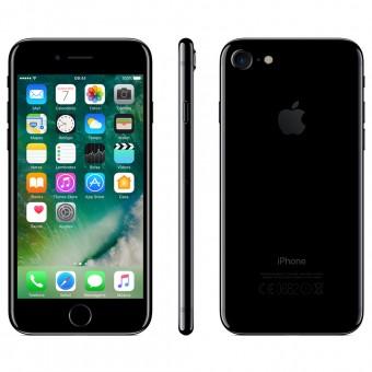 iPhone 7 Preto Brilhante 128GB