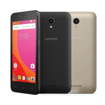 Smartphone Lenovo Vibe B Preto