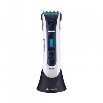 Máquina de Cortar Cabelo Aurus Hair 30 CAB610 BIV Branco Cadence