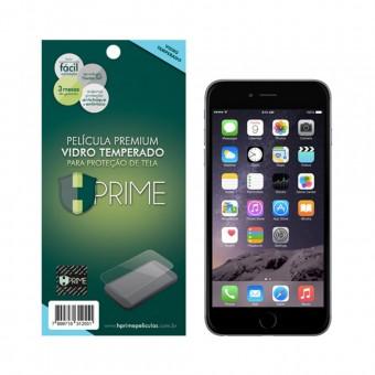 Película Vidro Temperado Premium HPrime Apple iPhone 6 Plus