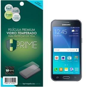 Imagem - Película Vidro Temperado Premium HPrime Samsung Galaxy J2
